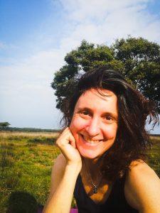 Barbara Enkelaar, spiritueel coach, readings, lichttaal-activaties, multidimensionale healing